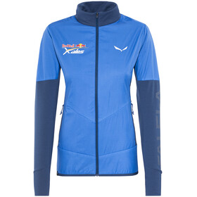Salewa Redbull X-Alps PTC Alph Jacket Women royal blue